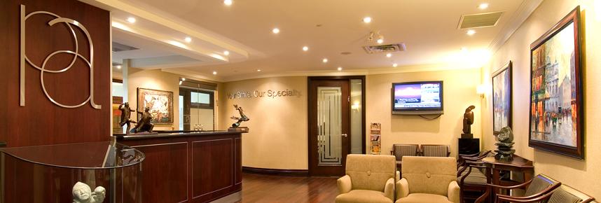 Dental Implants Toronto | Aesthetic & Cosmetic Dentistry
