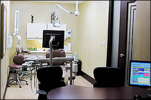 Prosthodontist Dental Office Toronto Dental Clinic